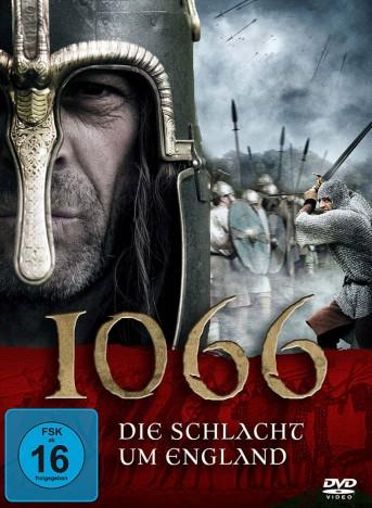 1066 - Die Schlacht um England (DVD)