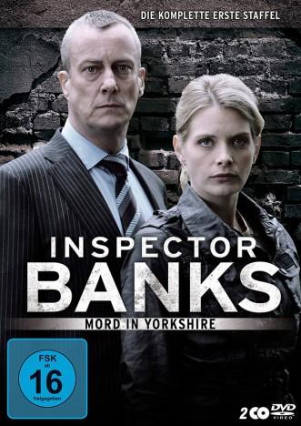 Inspector Banks Ganze Folgen