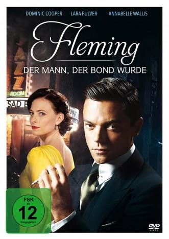 Fleming Der Mann Der Bond Wurde