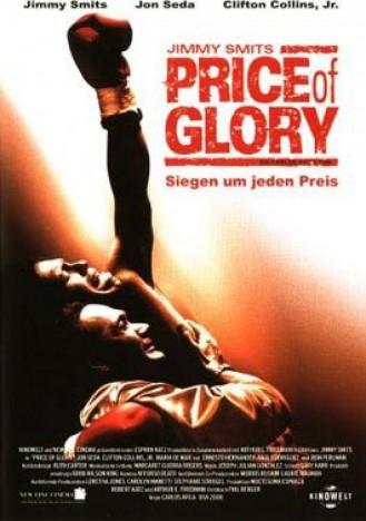 Price of Glory - Siegen um jeden Preis (DVD)