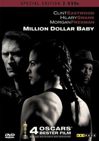 Million Dollar Baby - Special Edition (DVD)