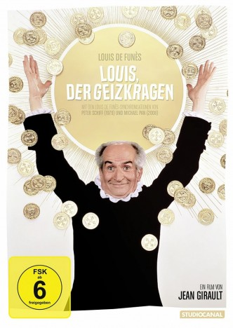 Louis Der Geizkragen Stream