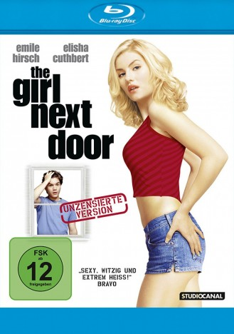 The Girl Next Door (Blu-ray)