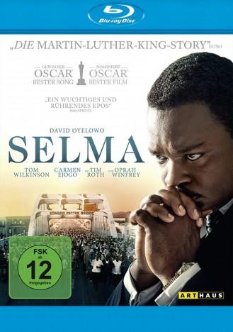 Selma (Blu-ray)