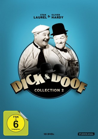 Dick & Doof - Collection 2 (DVD)