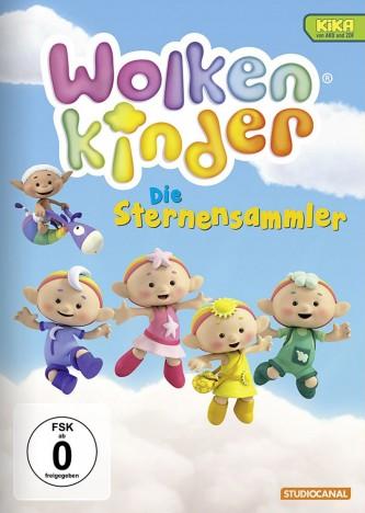 Wolkenkinder Die Sternensammler Dvd