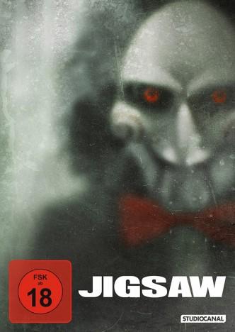 Jigsaw (DVD)