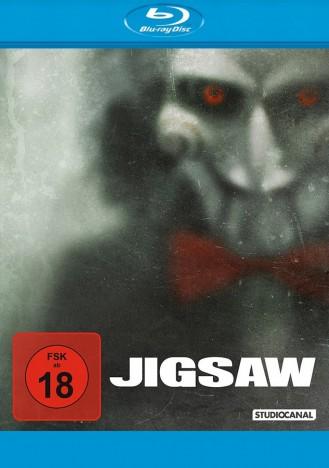 Jigsaw (Blu-ray)