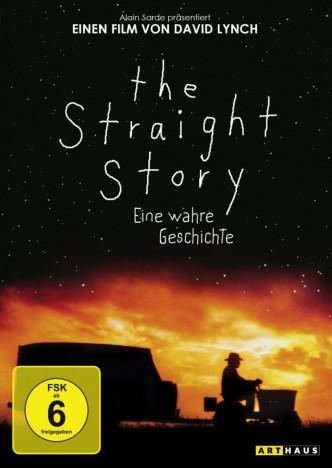 The Straight Story - eine wahre Geschichte (DVD)