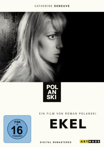Ekel - Digital Remastered (DVD)
