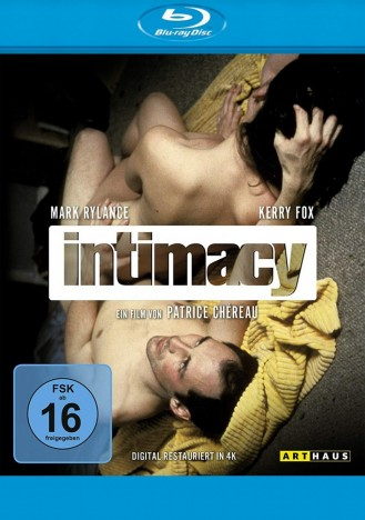 Intimacy (Blu-ray)