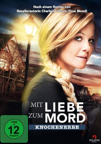 Mit Liebe zum Mord - Knochenerbe (DVD)