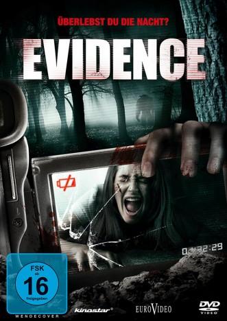 Evidence überlebst Du Die Nacht