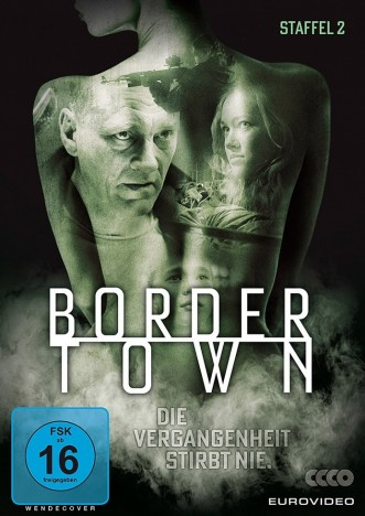 Bordertown Staffel 3