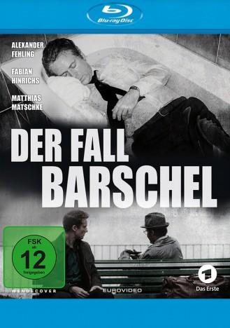 Der Fall Barschel (Blu-ray)