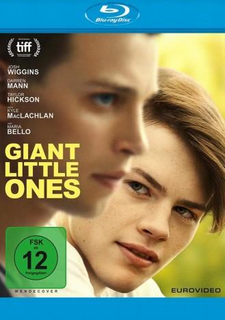 Giant Little Ones (Blu-ray)