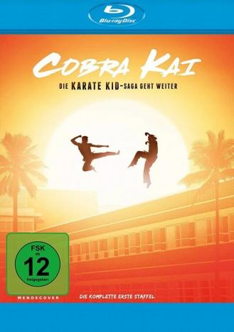 Cobra Kai - Staffel 01 (Blu-ray)