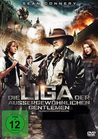 Liga Der Außergewöhnlichen Gentlemen 2