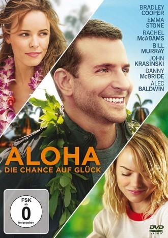 Aloha Die Chance Auf Glück Imdb