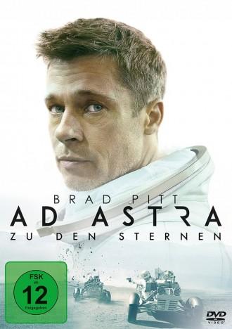 Ad Astra - Zu den Sternen (DVD)