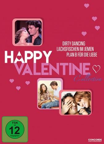 Happy Valentine Collection (DVD)