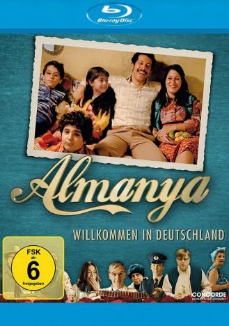 Blu Tv Almanya