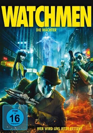 Watchmen - Die Wächter (DVD)