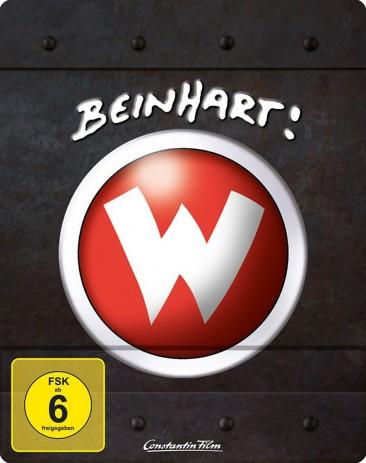 Werner - Beinhart! - Limited Steelbook (Blu-ray)