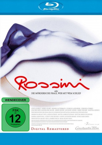 Rossini (Blu-ray)