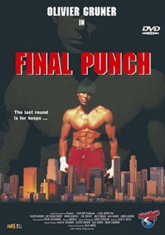 Final Punch (DVD)