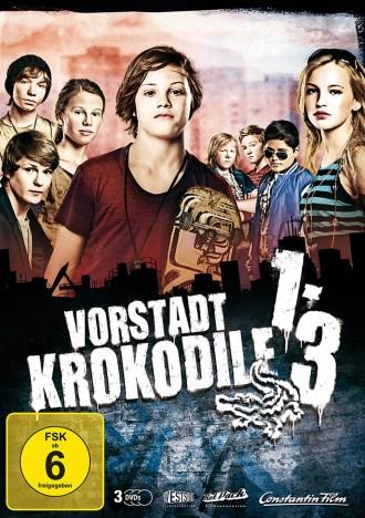 Vorstadtkrokodile 1 Stream Movie4k