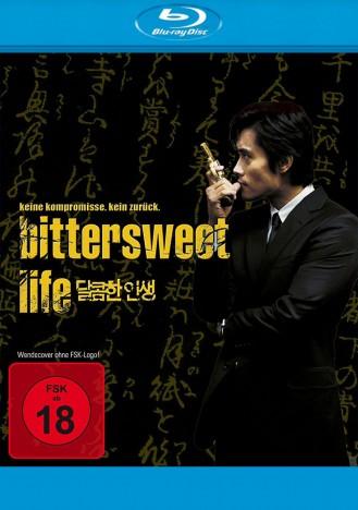 Bittersweet Life - Amasia Premium (Blu-ray)