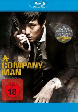 A Company Man (Blu-ray)