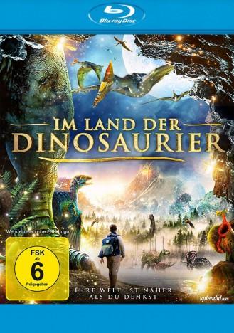 im land der dinosaurier serie