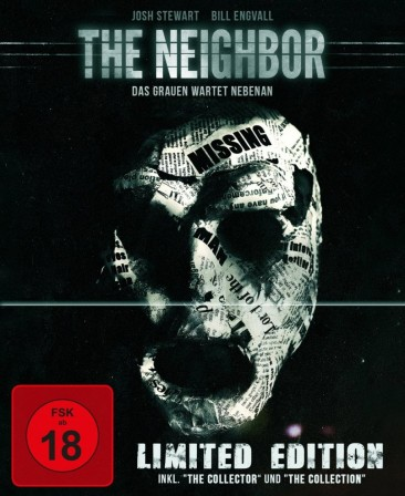 Neighbor: Das Grauen Wartet Nebenan