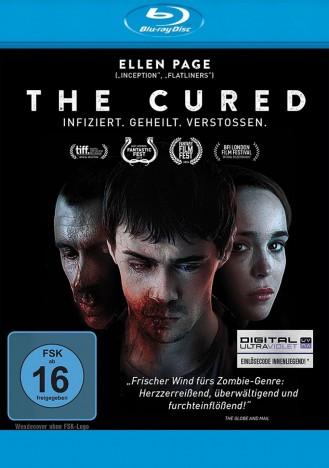 The Cured - Infiziert. Geheilt. Verstoßen