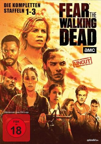fear the walking dead staffel 3 dvd
