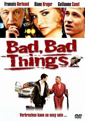 Bad, Bad Things (DVD)