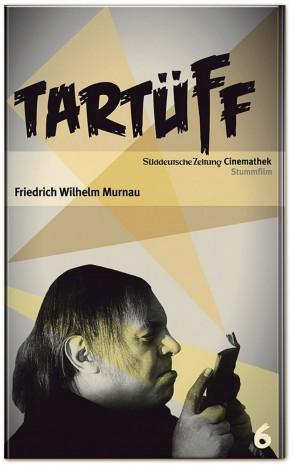 Tartüff - Süddeutsche Zeitung Cinemathek Stummfilm (DVD)
