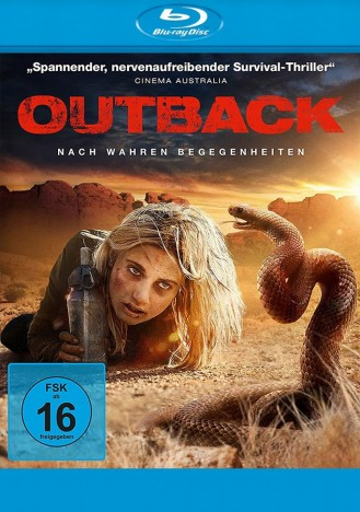 Outback (Blu-ray)