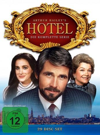 Hotel - Die komplette Serie (DVD)
