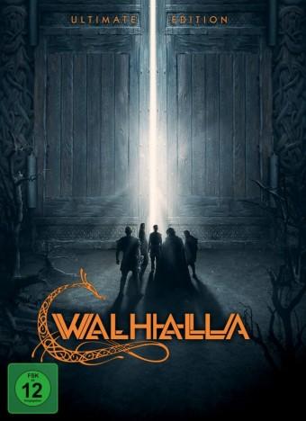 Walhalla Zeichentrick