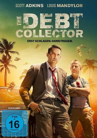 Debt Collector (DVD)
