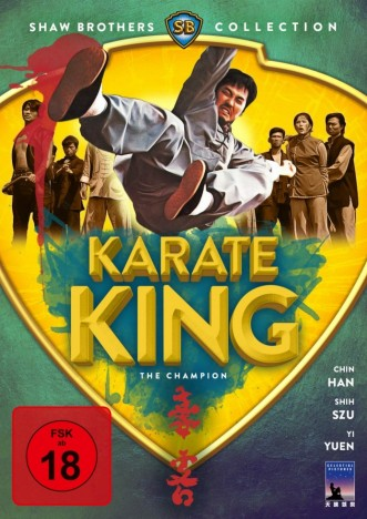 Karate King - Shaw Brothers Collection (DVD)