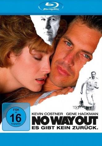 No Way Out Es Gibt Kein Zurück