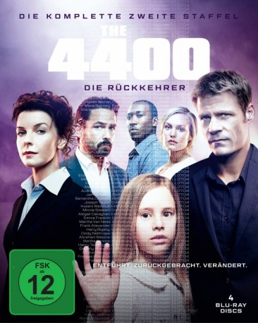 4400 Staffel 5