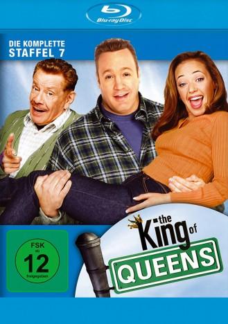 King Of Queens Staffel 7