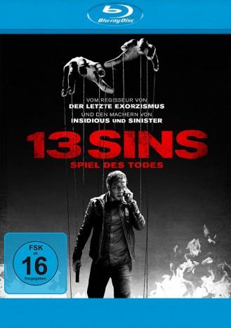 13 Sins Spiel Des Todes