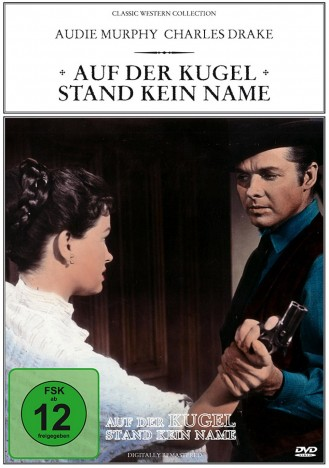 Auf der Kugel stand kein Name - Classic Western Collection (DVD)