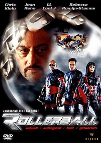 Rollerball (DVD)